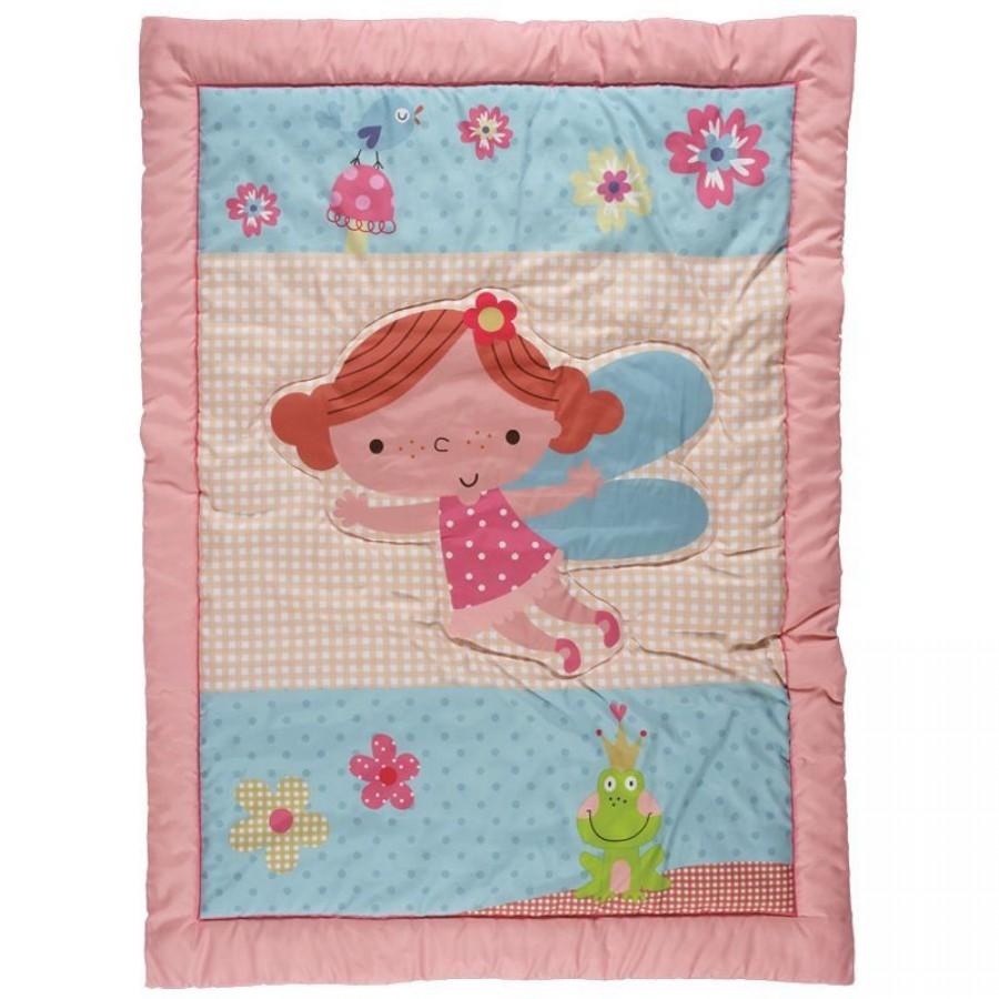 6558 Πάπλωμα Baby Smile Digital Das Home 110x150