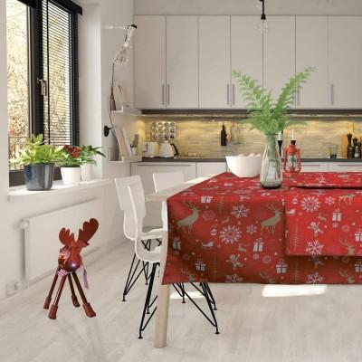 Χριστουγεννιάτικο ράνερ 549 Das Home 50x150