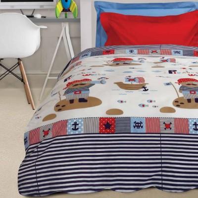 Κουβερλί Μονό Das Home Kid 4621 160x240