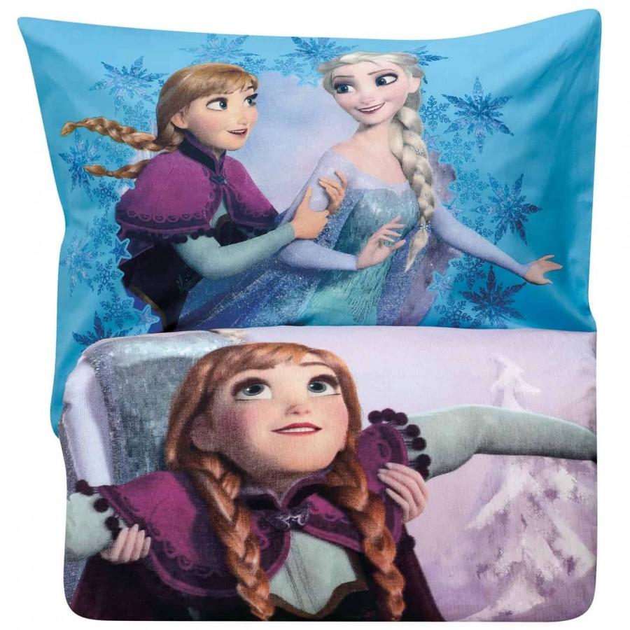 Πάπλωμα Μονό Disney Frozen 5013 160x240