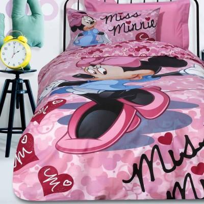 Πάπλωμα Μονό Disney Minnie 5014 160x240