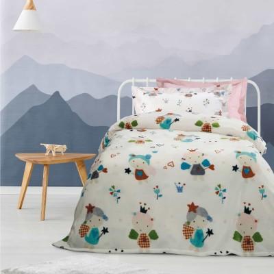 Παιδική Κουβέρτα Fleec 4654 160x220