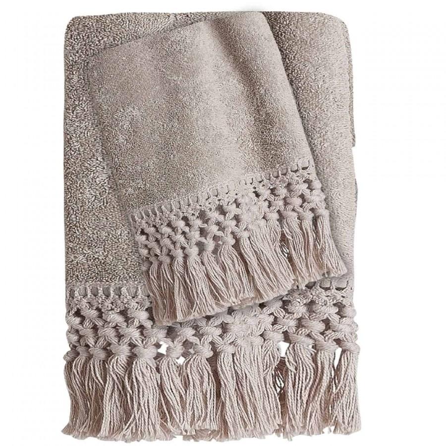 Πετσέτα Χεριών Simple Das home 1210 30x50