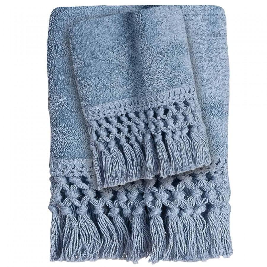 Πετσέτα Χεριών Simple Das home 1211 30x50