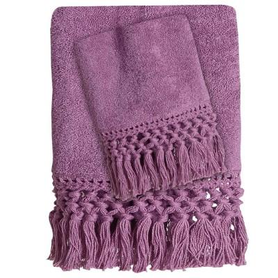 Πετσέτα Χεριών Simple Das home 1212 30x50