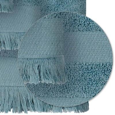 Πετσέτες Μπάνιου Das Home 351 Simple 30X50