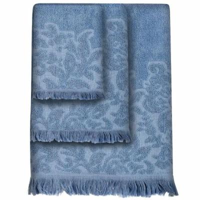 Πετσέτες Μπάνιου Das Home 352 Simple Σετ 3τμχ
