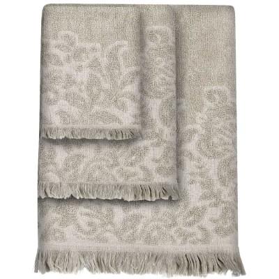 Πετσέτες Μπάνιου Das Home 353 Simple 30X50