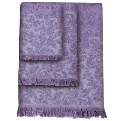 Πετσέτες Μπάνιου Das Home 355 Simple Σετ 3τμχ