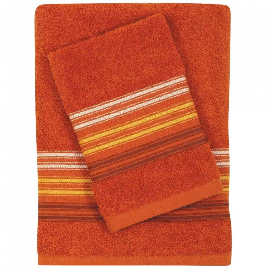 Πετσέτες Μπάνιου Das Home Best 342 Σετ 3τμχ