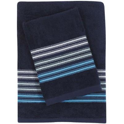 Πετσέτες Μπάνιου Das Home Best 343 Σετ 3τμχ