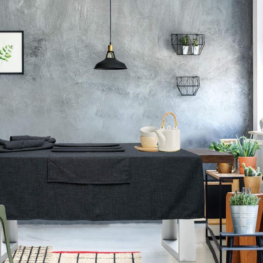 Πετσέτες Das Home Φαγητού 548 Σετ 4 τμχ 40x40