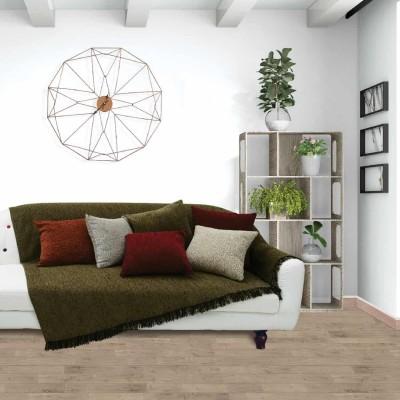 Ριχτάρι Τριθέσιου Das Home 122 Throws 180x180