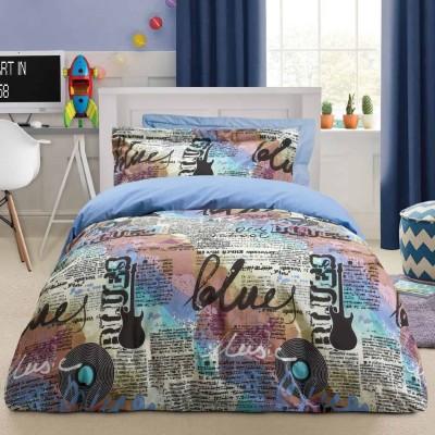 Σετ Σεντόνια Μονά Das Home Kid 4582 170x260