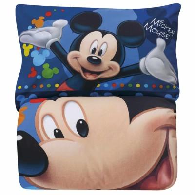 Σετ Σεντόνια Μονά Mickey 5011 160x260