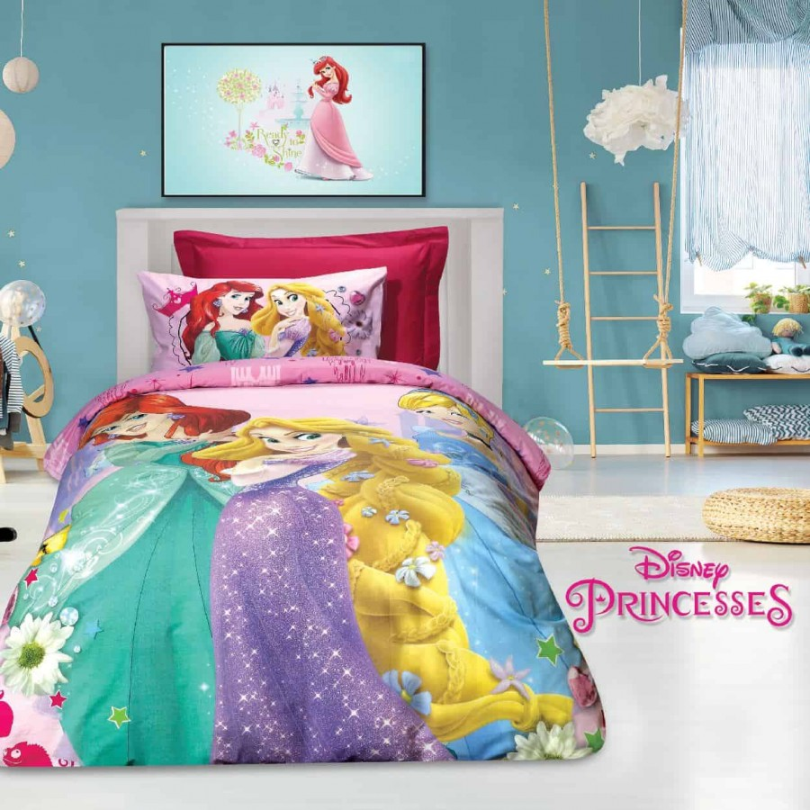 Σετ Σεντόνια Μονά Princess 5012 160x260