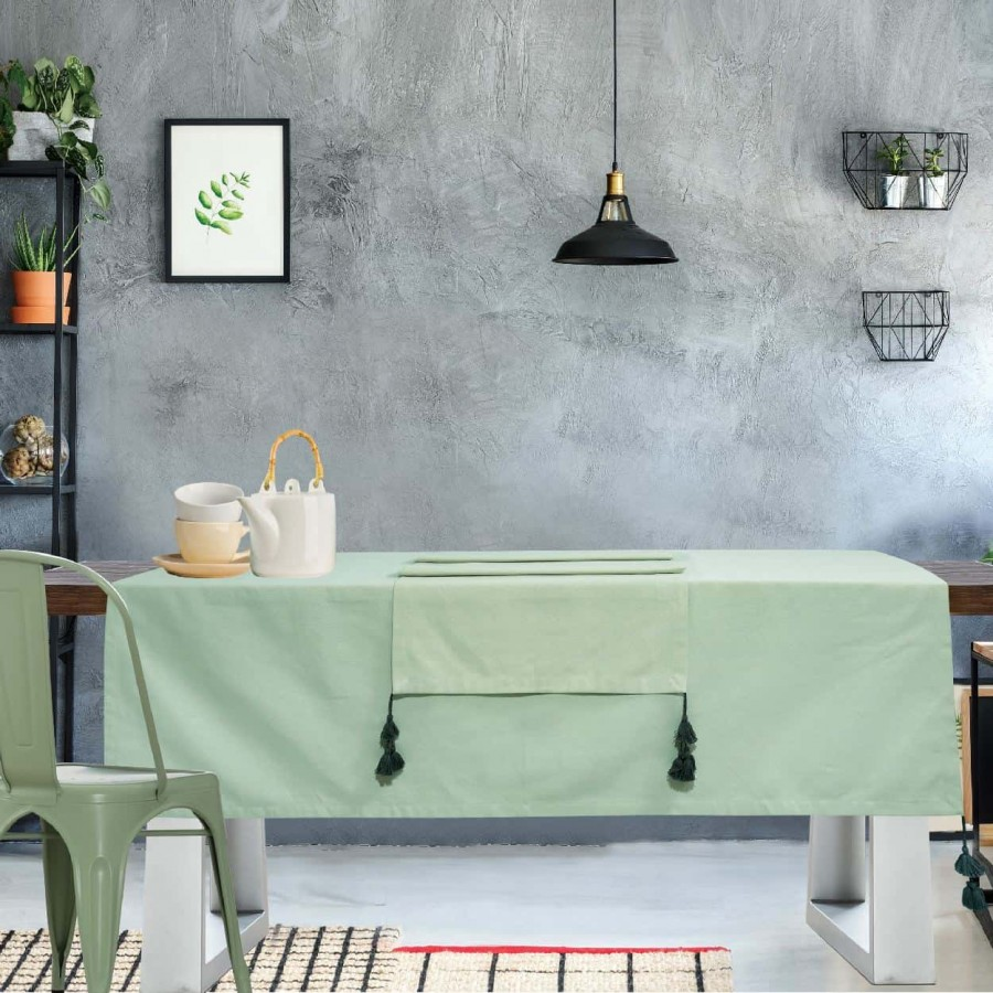 Τραπεζομάντηλο Das Home Kitchen Line 538 140Χ140