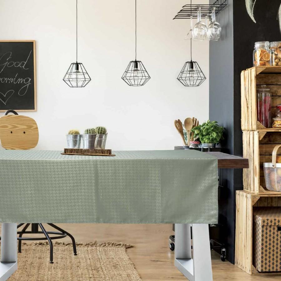 Τραπεζομάντηλο Das Home Kitchen Line 542 140Χ180