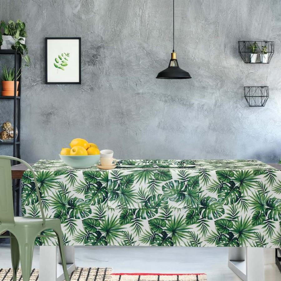 Τραπεζομάντηλο Das Home Kitchen Line 556 140Χ180