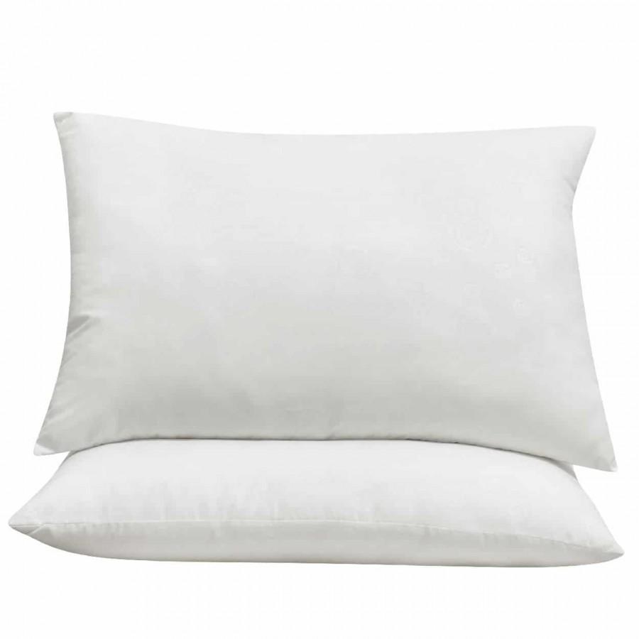 Ζεύγος Μαξιλάρια Ύπνου Das Home 1036 50x70