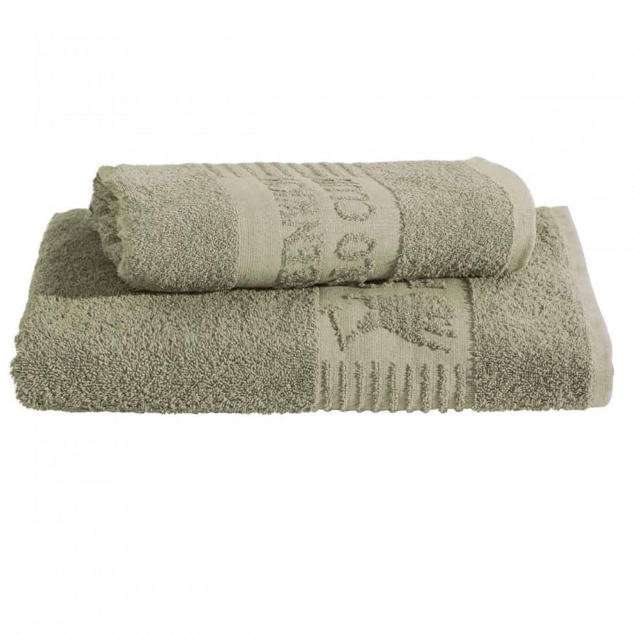 Πετσέτα Μπάνιου Σώματος Greenwich Polo Club 2512 80x150