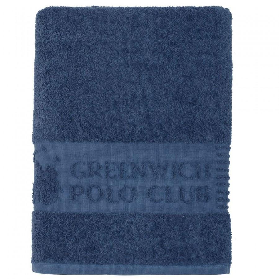 Πετσέτα Μπάνιου Σώματος Greenwich Polo Club 2513 80x150