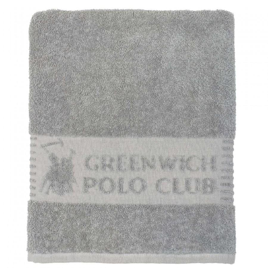 Πετσέτα Μπάνιου Σώματος Greenwich Polo Club 2514 80x150