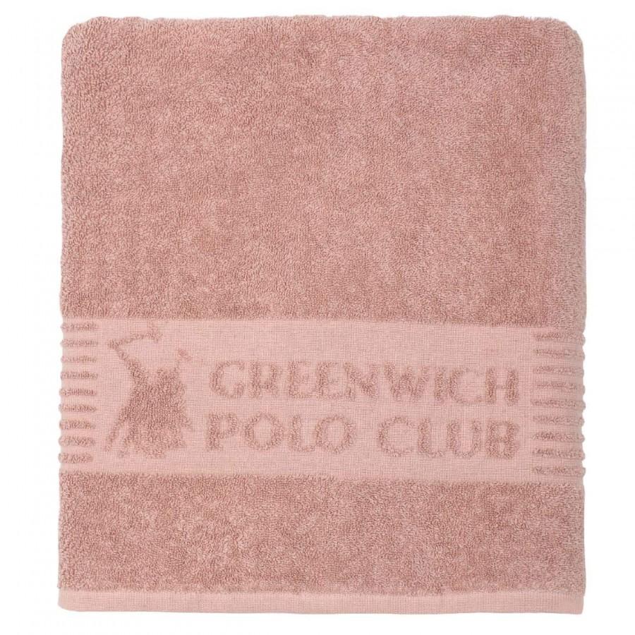 Πετσέτα Προσώπου Greenwich Polo Club 2515 50x90