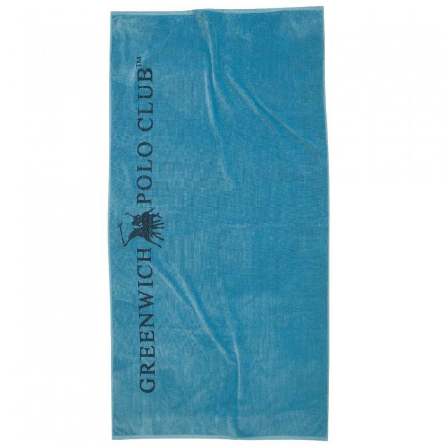 Πετσέτα Θαλάσσης Greenwich Polo Club 2807 90x170