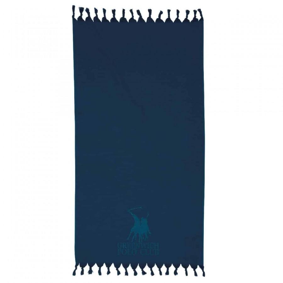 Πετσέτα Θαλάσσης Παρεό Greenwich Polo Club 2815 90x170