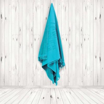 Πετσέτα Θαλάσσης Παρεό Greenwich Polo Club 2826 80x170