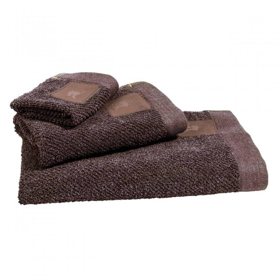 Πετσέτες Greenwitch Polo club 2527 50x90
