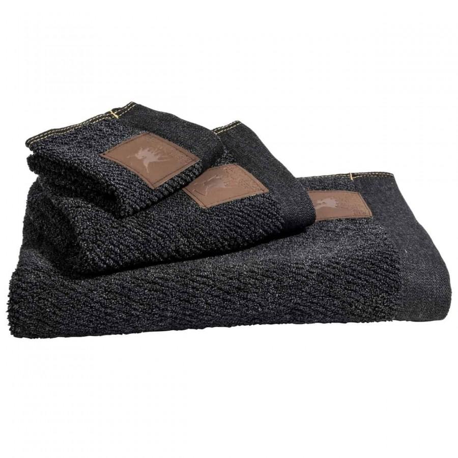 Πετσέτες Polo μονόχρωμες 2525 50x90