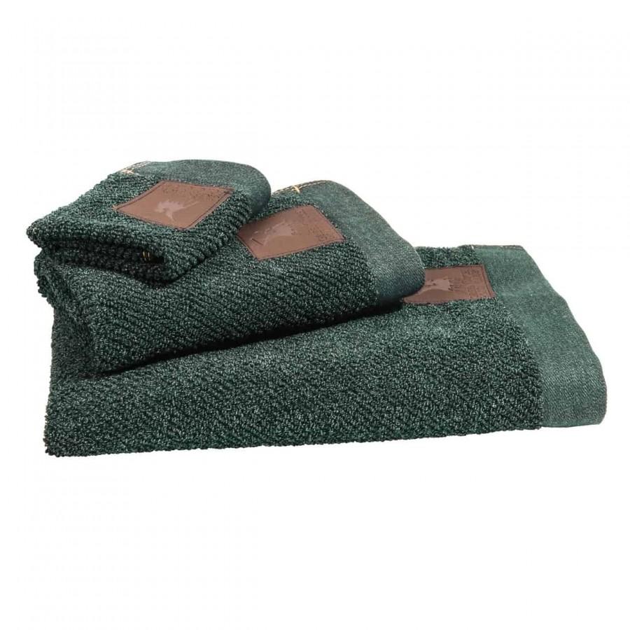 Πετσέτες Polo μονόχρωμες 2526 3 τεμ