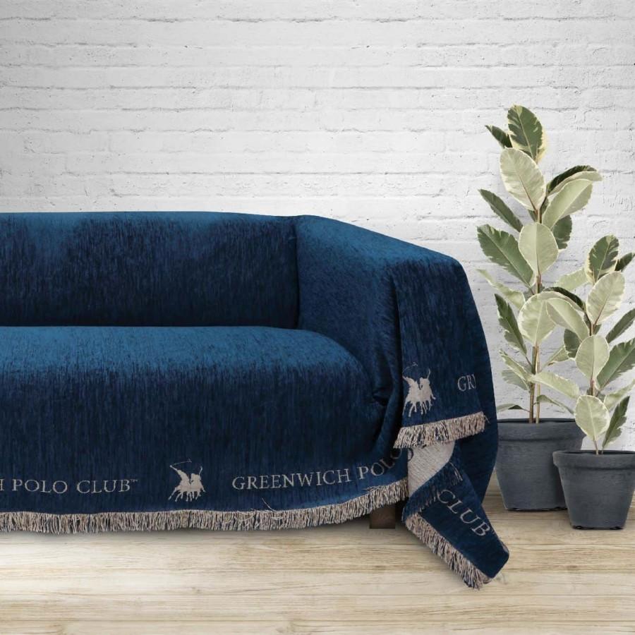 Ριχτάρι Διθέσιου Greenwich Polo Club 2711 180Χ250