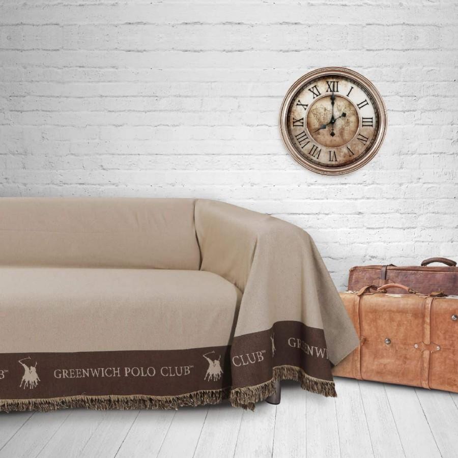 Ριχτάρι Τριθέσιου Greenwich Polo Club 2702 180X300