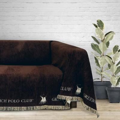 Ριχτάρι Τριθέσιου Greenwich Polo Club 2712 180X300