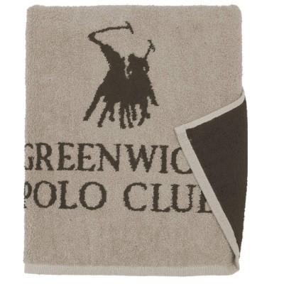 Σετ Πετσέτες Μπάνιου Greenwich Polo Club 2517