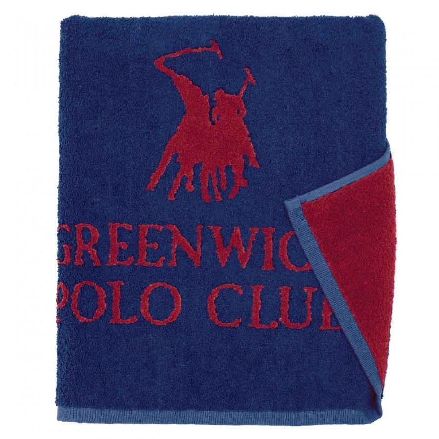 Σετ Πετσέτες Μπάνιου Greenwich Polo Club 2518