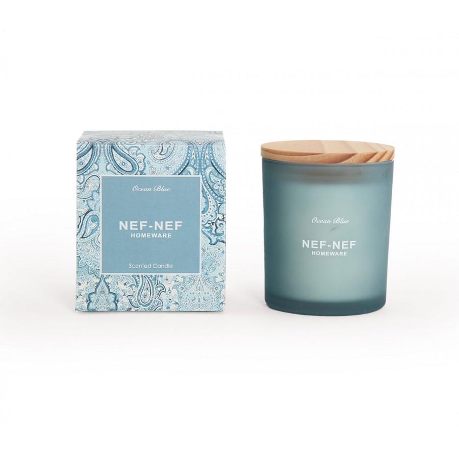 Αρωματικό Κερί Ocean Blue