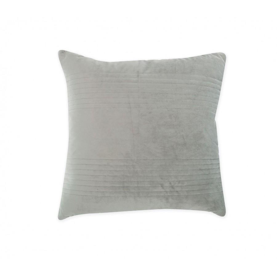 Διακοσμητικό Μαξιλάρι Anderson Grey Nef-Nef  45x45