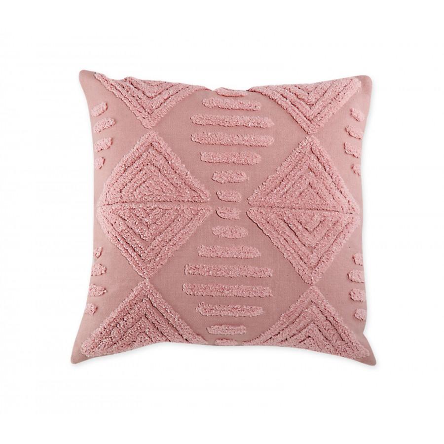Διακοσμητικό Μαξιλάρι Retro Pink Nef-Nef  45X45