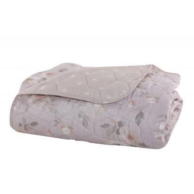 Κουβερλί Βαμβακοσατέν Υπέρδιπλο Lekanto 230x240
