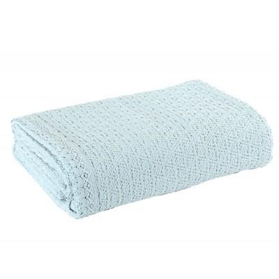 Κουβέρτα Υπέρδιπλη Tricon L.Blue 230x250