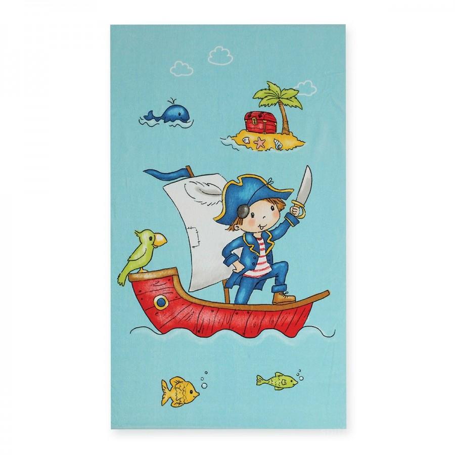 Παιδική Πετσέτα Θαλάσσης Adventure 70X120