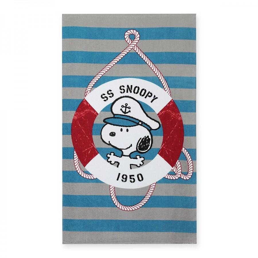 Παιδική Θαλάσσης Snoopy Sail 70X120