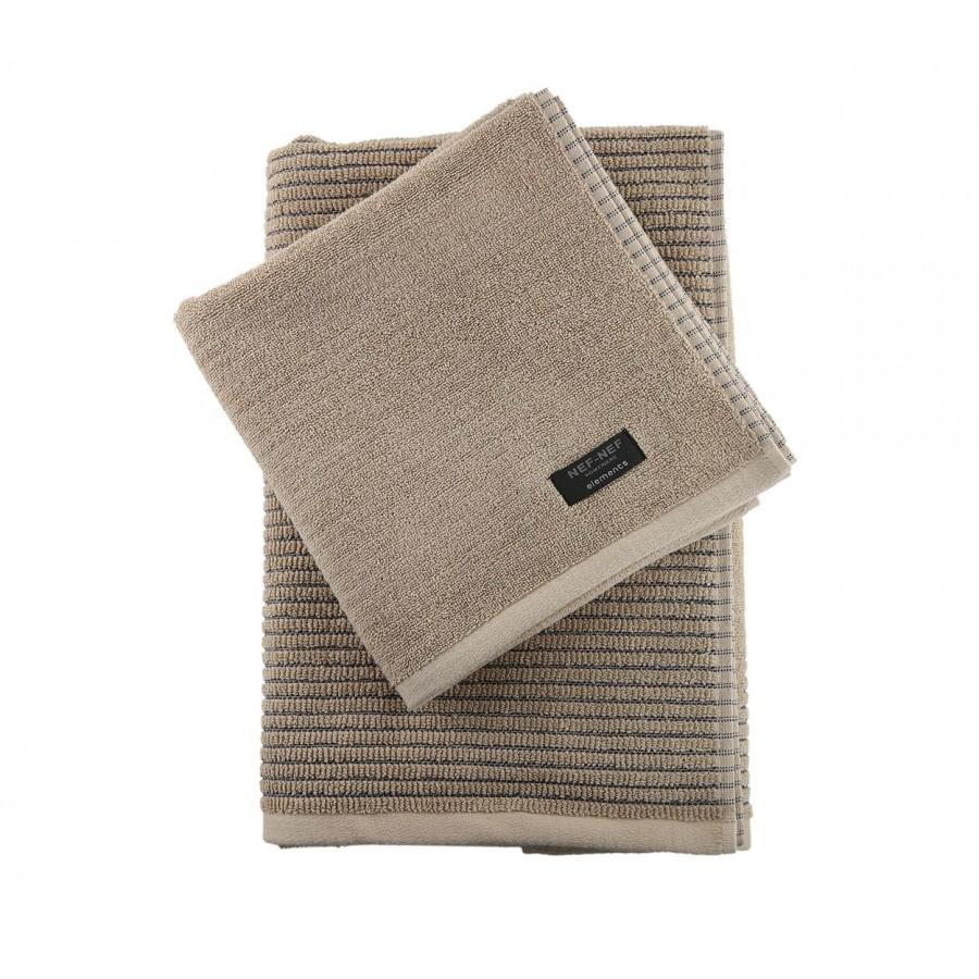 Πετσέτα Μπάνιου Droit Spring 80x160