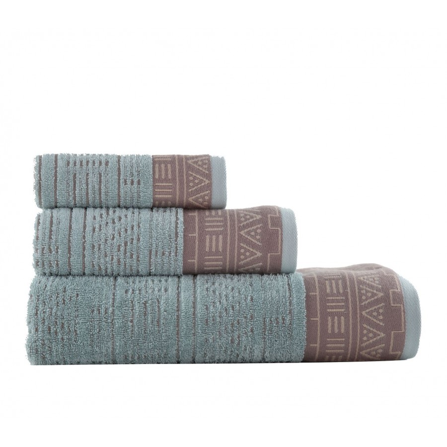 Πετσέτα Μπάνιου Hartum Aqua Nef-Nef  70X140