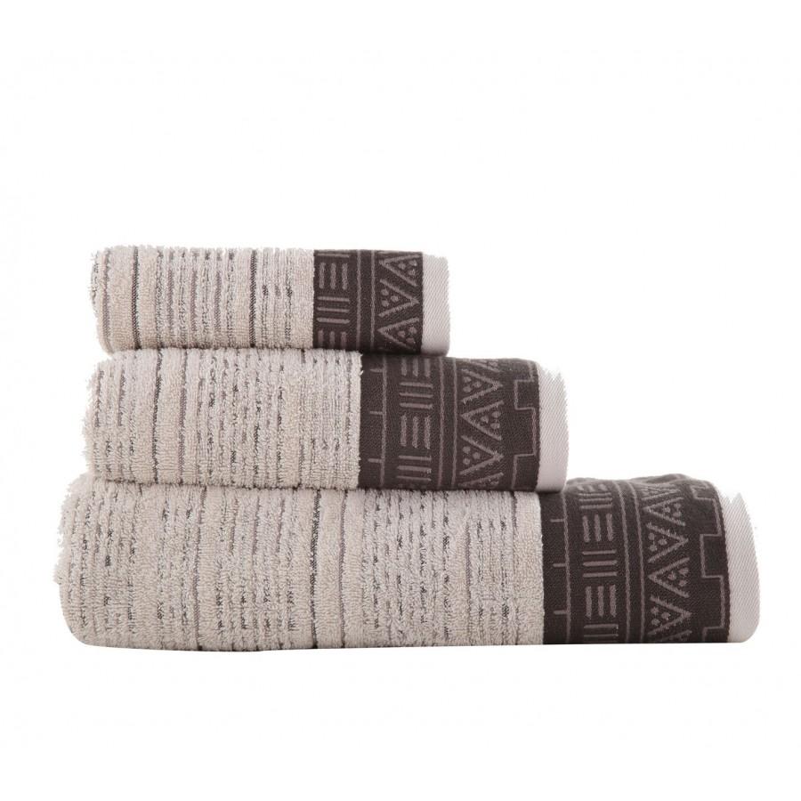 Πετσέτα Μπάνιου Hartum Linen Nef-Nef  70X140