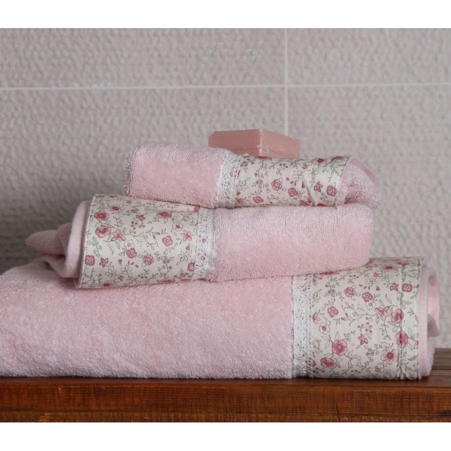 Πετσέτα Μπάνιου Tenvis 70x140